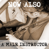 Male Instructor