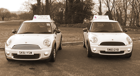 Top Cat - Edinburgh Independent Female Driving School